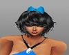 Flinstone Betty Ribbon