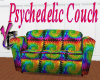 Psychedelic Couch