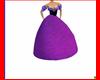 Belle Purple Dress2