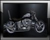 Black Bike Rider