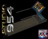 S954 JL MaxFit Treadmill
