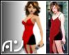 AJ Resident Evil Dress