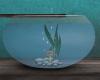 NO fishy fish bowl
