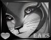 Sable Furry ~Ears