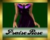 (PRS)Rose'sCharmPURPLE