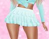 Chelsea Blue Skirt