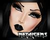 CEM Gothic Doll Skin
