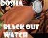 black dosha.co watch