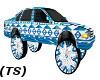 (TS) Impala Aztec Donk