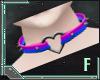 Bisexual Pride Collar