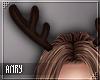 [Anry] Deer Horns