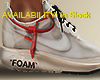 Off-White Nike Air Zoom