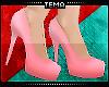 T| Nico Robin heels