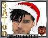 [SaT]Santa hat+Hair