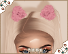 Y| Jenna Puffs Pink