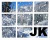 Snow Window 3