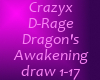 C&D-R Dragon'sAwakening