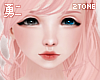 Y' Wendy 2Tone/No Lashes