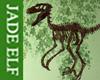 [JE] Velociraptor Fossil