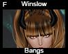 Winslow Bangs