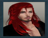 Red John Hair