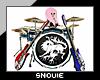 ツ Rock Band
