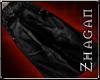[Z] Goth Skirt male