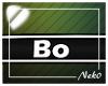 *NK* Bo (Sign)