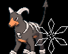 Houndoom Female