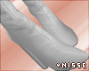 n| Shine+ Boots Silver