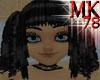 MK78 Nezumi Black