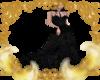Demonic Bride Gown