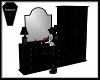 Black Metal Dresser *ani