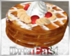 D: Belgian Waffle