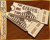 I~Circus Tickets