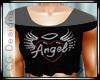 CG:ANGEL Tee