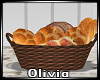 *O* Country Bread Basket