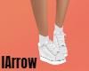 ~ White Sneaker