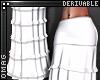 0 | Boho Ruffle Skirt