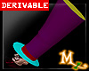 Mad Hat DERIVABLE