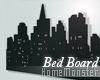City BED Board