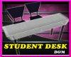.::D&M::.Student Desk *1
