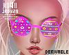 Drv Egg Sunglasses S