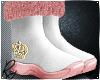 ROYAL Boots - Pink