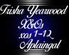 Trisha Yearwood-X& Os
