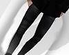 ∑I Black Cupid Pants
