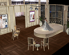 Bridal Dressing Rm/Shop