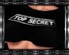 Top Secret Top