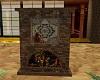 Fireplace - NO POSE