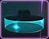 [Xu] Neon Swirl Puff